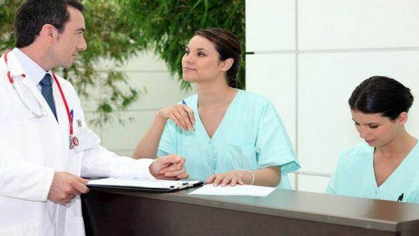 Hasta Kayıt Kabul Sertifikası