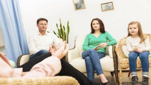Kurumsal Aile Danışmanlığı Eğitimi