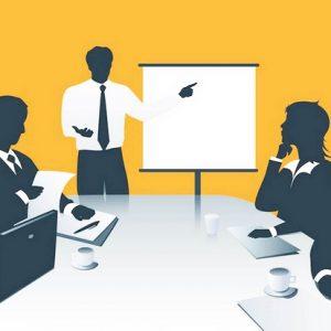 Kurumsal Sunum Becerileri ve Toplantı Yönetimi
